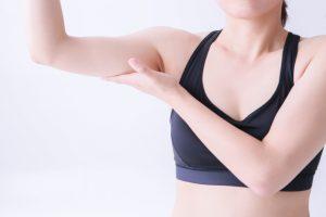 BNLS(脂肪溶解注射)を二の腕に何回打つ?