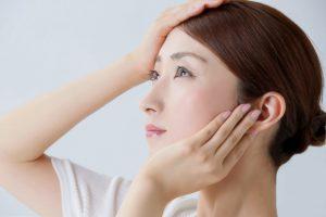 BNLSは頬骨上・頬骨部の顔痩せにも効果的