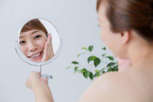 脂肪溶解注射を顔に分割して打つ