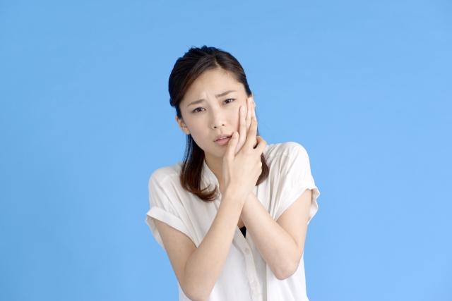 BNLSを頬に打つと痛い?