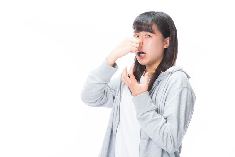 BNLS・BNLSneoで鼻が腫れた?